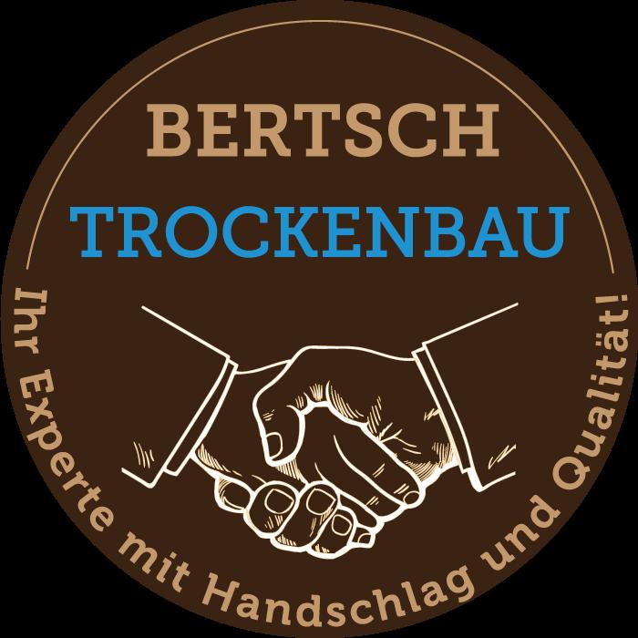 Bertsch-Trockenbau_Logo